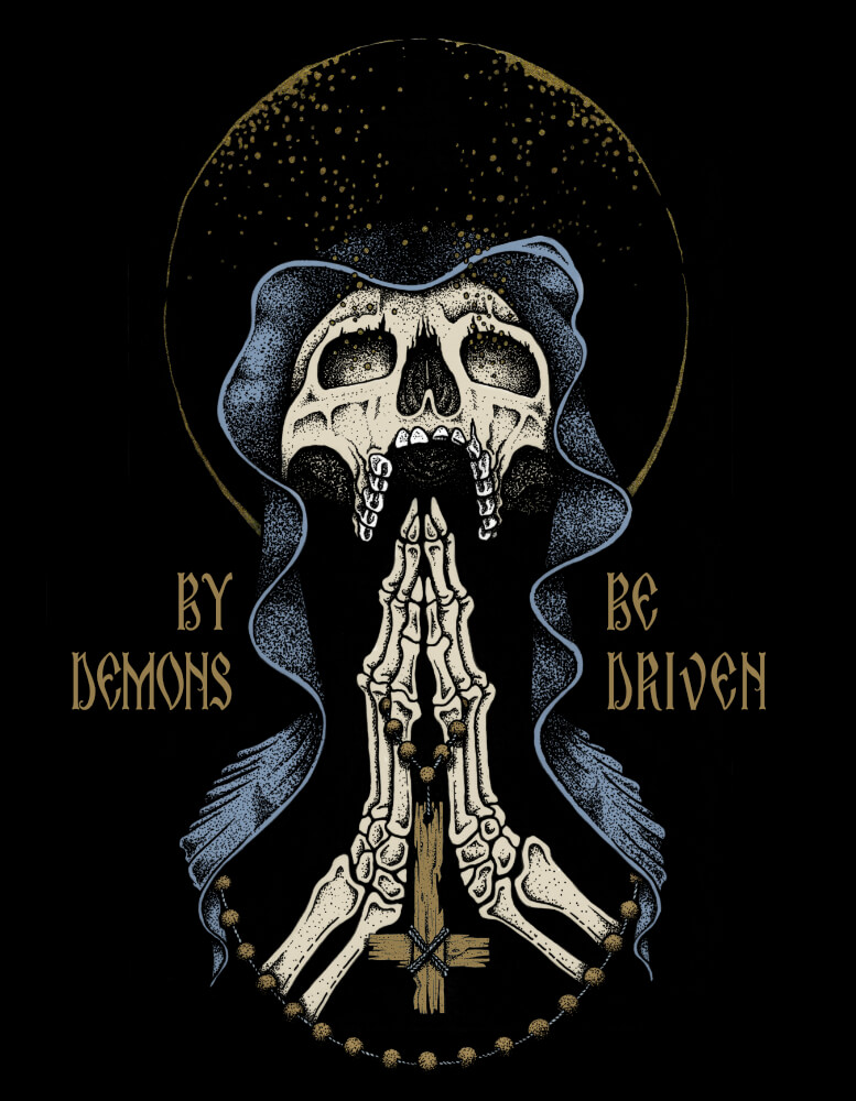 by-demons-be-driven